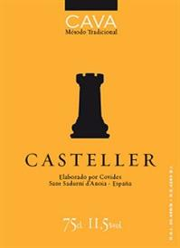 Casteller Cava Brut